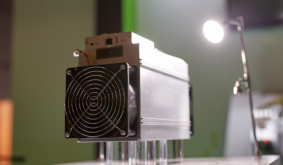 Chinese Lottery Firm Furthers Crypto Pivot by Buying Bitcoin Miner Maker for $100M