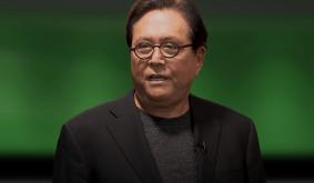 Rich Dad Author Robert Kiyosaki Says Bitcoin Going to $1.2 Million in 5 Years