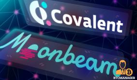 Covalent has Chosen Moonbeam as One of Its Projects