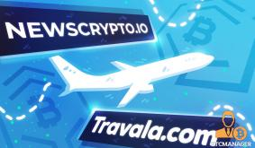 NewsCrypto (NWC) Partners with Binance-backed Travala Enabling Exclusive Travel Deals for NWC Holders