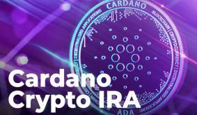 Cardano Becomes Available on Leading Crypto IRA Platform