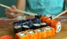 SushiSwap Makes $50K Crypto Donation to No Kid Hungry