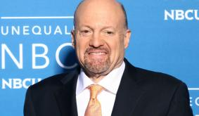 Jim Cramer Really Wants to Be Paid in Bitcoin