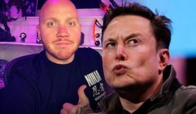 Popular Game Streamer TimTheTatman Seeks to Enter Crypto, Asks for Elon Musks Help