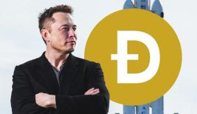 Elon Musk Reacts to Dogecoin's Market Cap Surpassing Ford