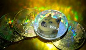 Dogecoin has its day: The joke cryptocurrency worth $60b
