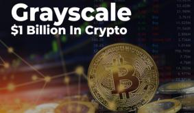 Grayscale Adds $1 Billion In Crypto in 24 Hours, While LTC and BCH Premiums Skyrocket