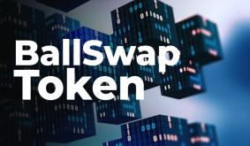 BallSwap (BSP) Tokensale Second Round Launches on Bitribe