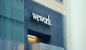 WeWork teams up with Coinbase in crypto payments offering