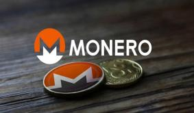 Monero (XMR) keeps steady pace, records three-year high