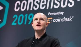 Newly Public Coinbase Lists Tethers Controversial USDT for Pro Traders