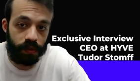Exclusive Interview with CEO of HYVE on Supercycle, Labor Market Issues, NFTs & His Personal Portfolio