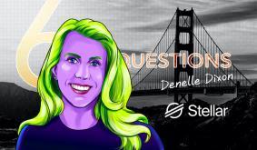6 Questions for Denelle Dixon of the Stellar Development Foundation