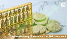The New Monetary Movement – Low Risk Investment