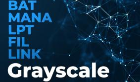 Grayscale Adds $2.5 Billion in XLM, LINK, BAT, MANA and Other Altcoins