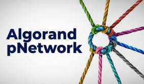Algorand (ALGO) Inks Partnership with pNetwork (PNT), Teases Top Assets Onboarding