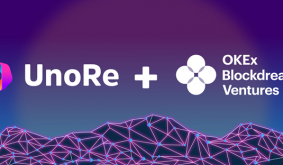Reinsurance Platform UnoRe Launches on Polkastarter, IDO Sells Out in Minutes