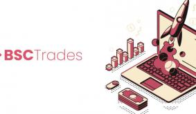 BSCTrades: Designed and Built to Enhance Your Trading Performance on BSC Network