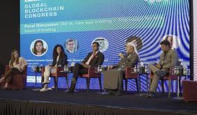 7th Global Blockchain Congress by Agora Group on June 21 and 22, 2021
