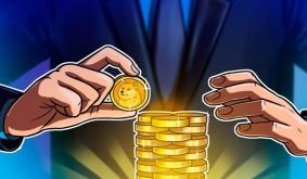 Dogecoin records almost 25,000% six-month climb