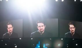 What Edward Snowden Thinks Dragon Level Wealth Will Do To Bitcoin