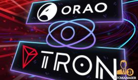 ORAO Launches General Data Oracle Services on Tron Blockchain