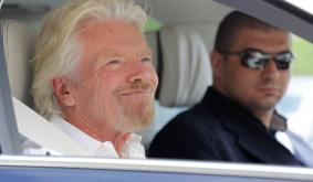 Richard Branson Found to Be Crypto Scammers Favorite Brit Celebrity