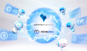 Our Goal Is to Become the Next Generation Mobile Crypto Bank, Says CMO & Co-founder of Mineplex Banking