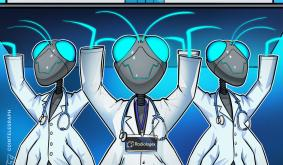 As healthcare goes digital, blockchain platform vows to fix industrys flaws