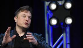 Tesla suspends bitcoin purchases over fossil fuel concerns for mining the cryptocurrency, Elon Musk confirms