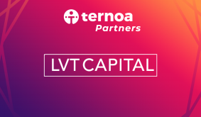 Ternoa partners with LVT Capital for its NFT-based data transmission project