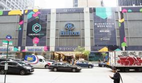 When 8,400 Bitcoiners Went to a Hilton to Talk About the Future