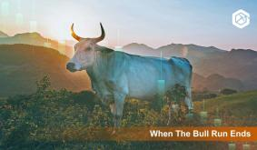 When The Bull Run Ends