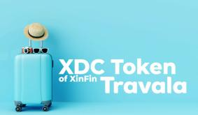 XDC Token of XinFin Now Accepted by First-Ever Crypto-Friendly Booking Platform Travala (AVA)