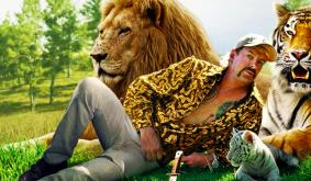Notorious 'Tiger King' Joe Exotic Launches ETH-Based Token to Help Legal Fund