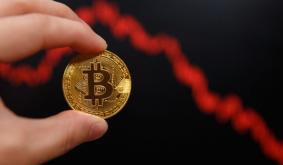 With Bitcoin Dropping, Analysts Wonder If Institutions Getting Involved Was the Right Move