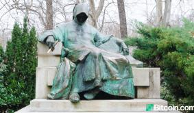 Artists Plan to Erect a Bronze Satoshi Nakamoto Statue in Budapest to Honor Bitcoin's Creator