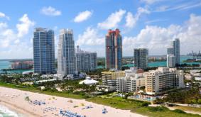 Borderless to Launch $25M Miami Blockchain Fund With Algorand, Circle