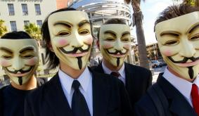 Musks Crypto Tweets Destroyed Lives, Anonymous Says as Hacker Group Targets Tesla CEO