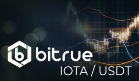 XRP-Friendly Bitrue Lists IOTA Against USDT: Details