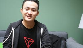 Justin Sun Has a Serious Side. Heres a Rare Glimpse