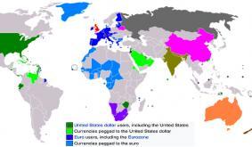 Bitcoin Legal Tender, A Financial Earthquake For Dollarization?