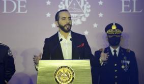 El congreso de El Salvador aprobó el uso de bitcoin como moneda legal