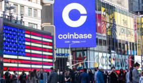 Coinbase COIN Stock Hit With Underperform Rating by Investment Bank Raymond James