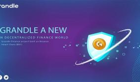 Grandle is Ready To Become a Paramount Asset in the World of Crypto