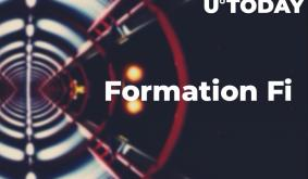 Formation Fi (FORM) Prints New Record in DAO Maker SHOs with 200x Oversubscription