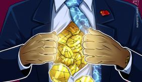 China debuts blockchain-based digital yuan salary payments in Xiongan