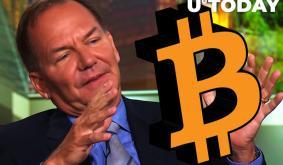 I Like Bitcoin as Portfolio Diversifier: Billionaire Paul Tudor Jones