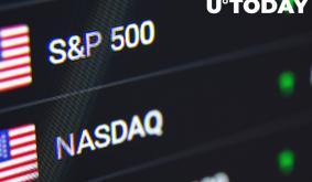 S&P 500 and Nasdaq Adding to Records Amid BTC Reversal and Crypto Companies' IPOs