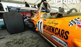 2nd Most Successful Formula 1 Team, McLaren, Picks Tezos to Build NFT Platform on It